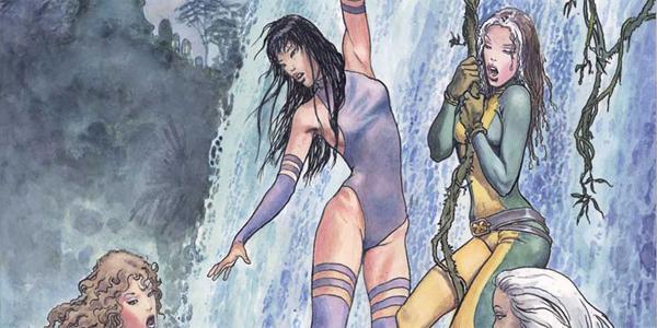 Manara - X Women
