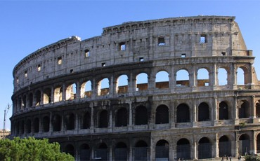 Colisée romain - Italie