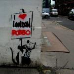 Banksy à Londres
