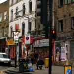 Quartier de Brick Lane