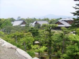 Temples à Kyoto