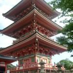 Temple Bouddhiste à Tokyo