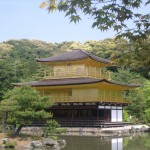 Kinkaku-ji – Pavillon d'Or