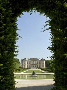 Hôtel Biron et le Jardin du Musée Rodin - Crédit photo : Musée Rodin