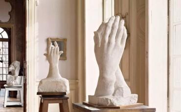 Musée Rodin - Hôtel Biron