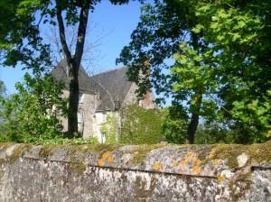 Château Saché et Balzac
