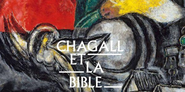 Chagall et la bible