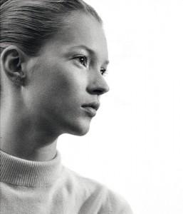 Kate Moss - Galerie de l'instant