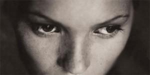 Kate Moss - exposition à la Galerie de l'Instant