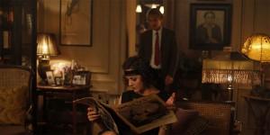 Midnight in Paris de Woody Allen