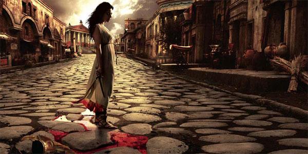 série Rome