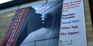 Expositions à la Maison Européenne de la Photographie
