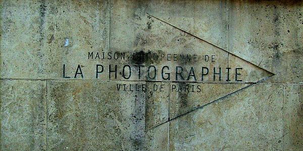 Expos à la Maison Européenne de la Photographie