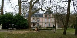 La Maison littéraire de Victor Hugo
