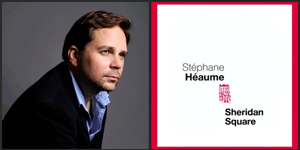 stephane heaume