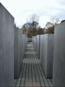 Mémorial Holocauste