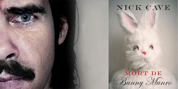 Bunny Munro - Nick Cave