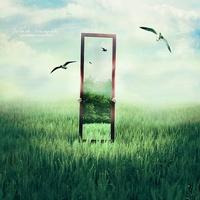 La porte de l'âme