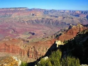 Grand Canyon - CP : Eliza Lagnier
