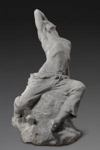Henri Greber - Coup de Grisou © Musée d'Orsay