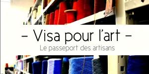 visa pour art