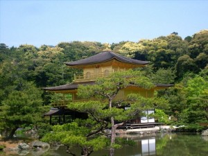 Kinkaku-ji/ Japon