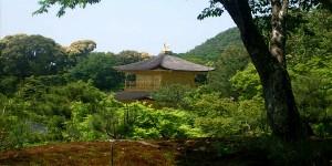 Kinkaku-ji / Kyoto