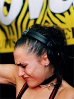 Missill - DJ