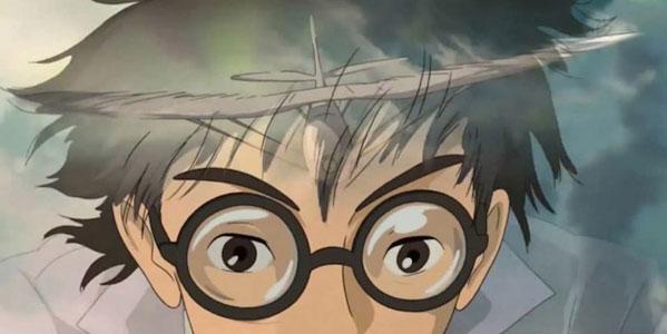 Le vent se lève - Hayo Miyazaki