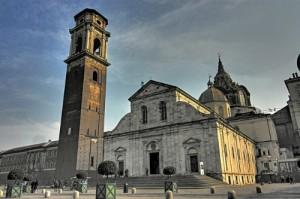 Cathédrale Saint-Jean-Baptiste - Duomo - © Ugo Segalini