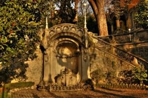 La Villa Scott, une des plus belles constructions de style Art nouveau de la ville de Turin -  © Ugo Segalini