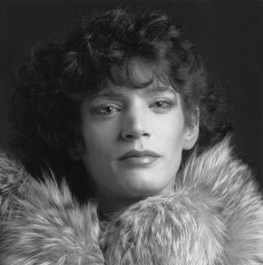 Self-Portrait - Robert Mapplethorpe © Robert Mapplethorpe Foundation. Used by permission
