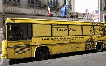 Opération Abbé Road