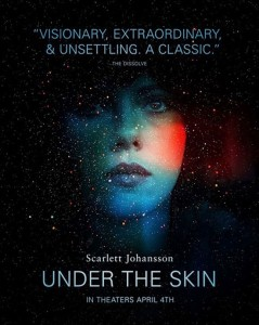 Under the Skin - © DR