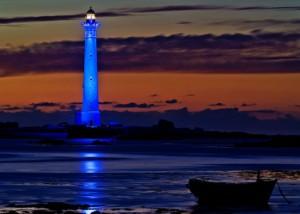 Phare de l'île Vierge  ©  Ronan/ fans de Bretagne