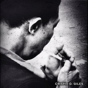 Crispin D. Giles