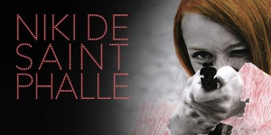 Niki de aint Phalle - Grand Palais