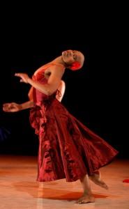 Carmen - Dada Masilo