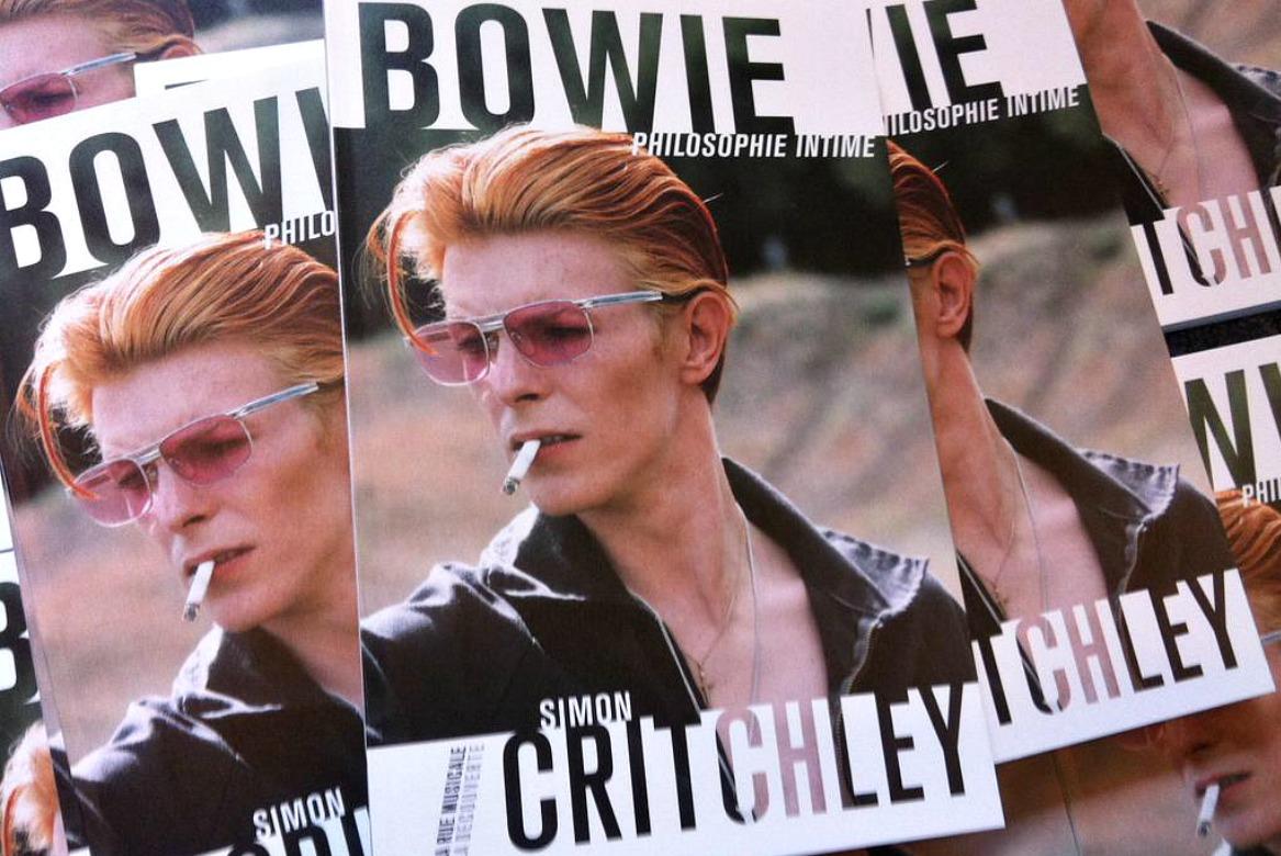 David Bowie - Simon Critchley