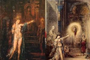 Salomé - Gustave Moreau