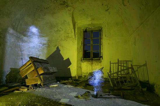 Light Painting - Jadikan