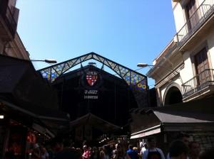 Boquaria - Barcelone