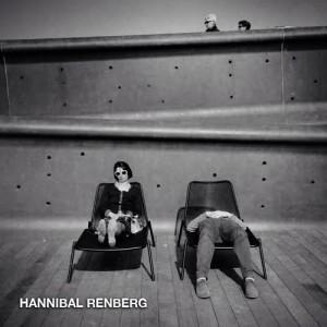 La Comédie Urbaine - Hannibal Renberg