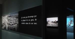 "Houellebecq ""Rester vivant"""