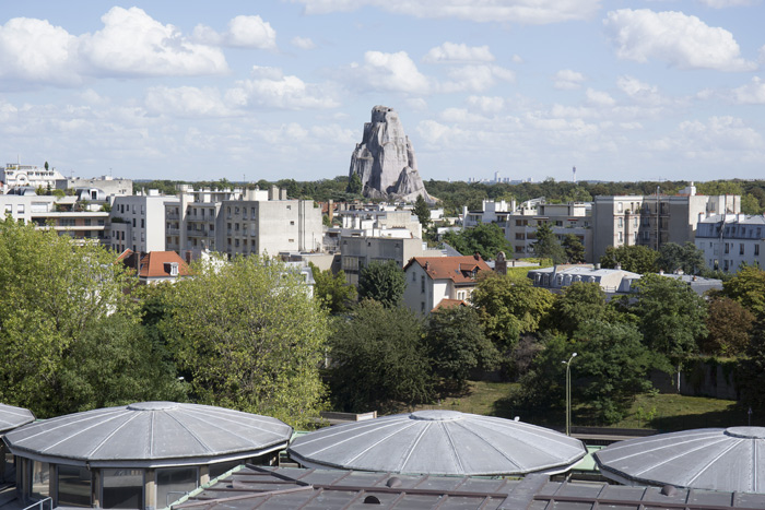Palais de la Porte Dorée