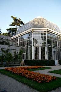Musée Albert Kahn à Boulogne-Billancourt