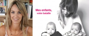 Mes enfants votre bataille - Marie Agouzoul