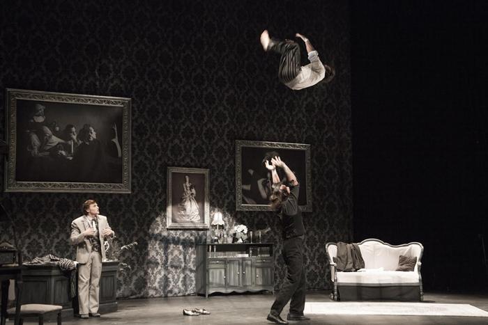 Cirque Leroux