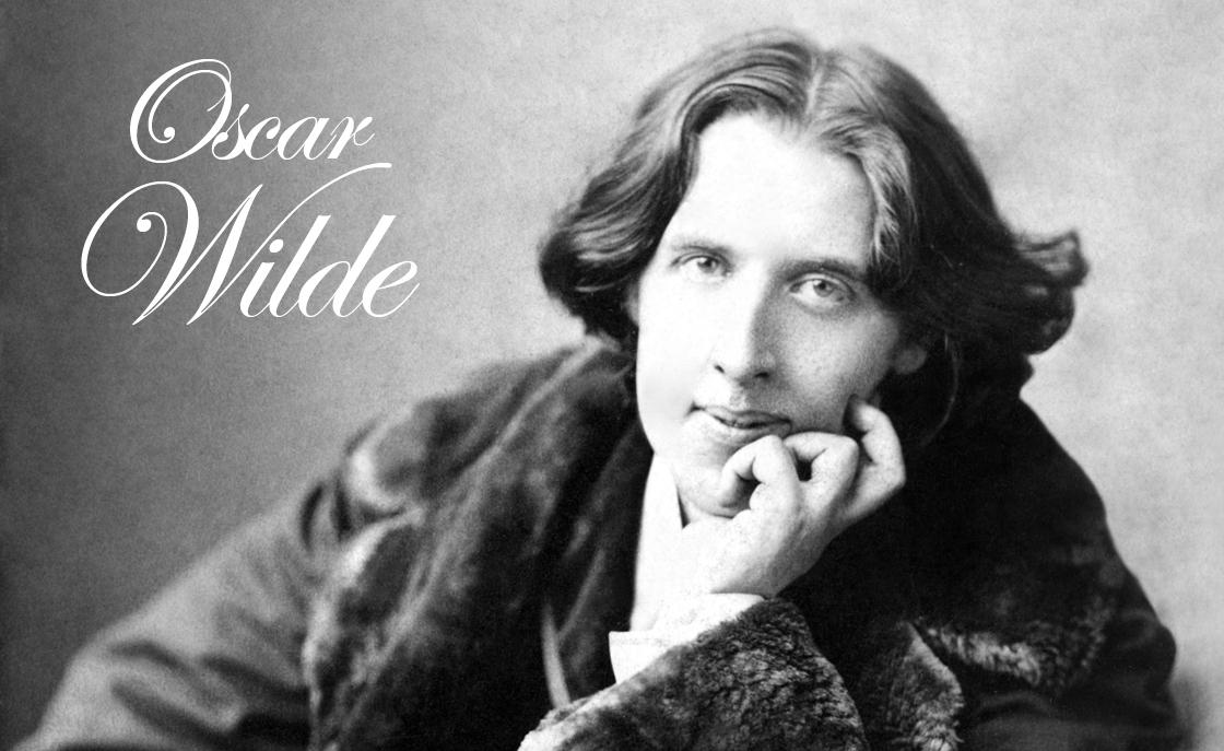 Oscar Wilde au Petit Palais
