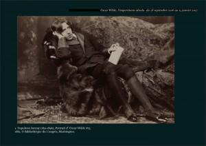 Oscar Wilde l'impertinent absolu